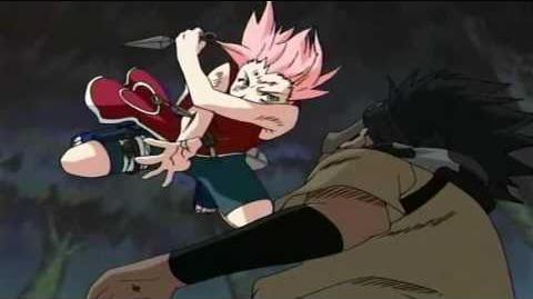 Sakura Fight AMV-0