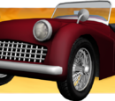 Victory A3 RT (Classic car racing)