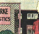 Clarke Futuristics