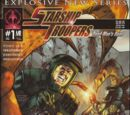 Starship Troopers: Dead Man's Hand