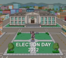 Springfield Town Square