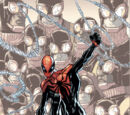 Superior Spider-Man's Suit