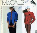 McCall's 2636