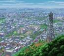 Inazuma-Turm