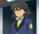 Haruki Izumo