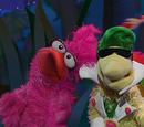 Snark Bird (The Wubbulous World of Dr. Seuss)