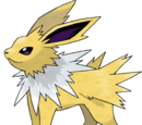 Conway's Jolteon
