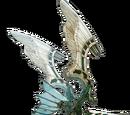 Galbana Air Ship (Final Fantasy VII)