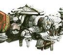 Carbuncle Air Ship (Final Fantasy VII)