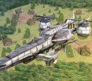 Highwind Air Ship (Final Fantasy XI)
