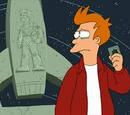 La suerte de los Fry