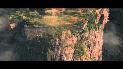 """Videos zu """"Die Legende von Aang"""""""