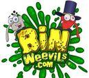Bin Weevils.com - A Beginners Guide