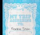 Pamiętnik Frankie Stein SCOF