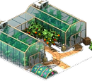 Experimental Greenhouse