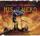Su Héroe/Transcripción