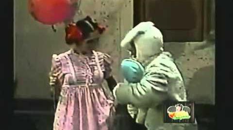 El Chapulín Colorado *El Disfraz, el Antifaz y algo más* parte 3-6 (1979)