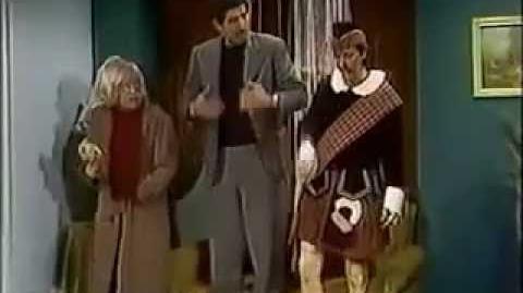El Chapulín Colorado *El Disfraz, el Antifaz y algo más* parte 4-6 (1974)