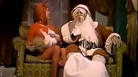 El Chapulín Colorado *El Disfraz, el Antifaz y algo más* parte 5-6 (1974)