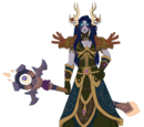 Raeya Stormrider