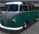 Rumba Bus (Ride'em Low)