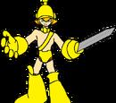 Gladius Man