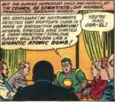 Kryptonian Science Council