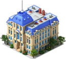 Mayor's Residence