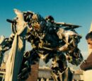 Megatron (Movie)