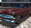 Caddie 54 (American Lowriders)