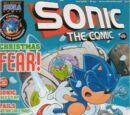 Sonic the Comic Issue 145