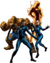Fantastic Four (Earth-12131) from Marvel Avengers Alliance 001.png