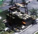 Военный Завод ГСБ (ТТВ)