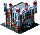 Gaudi's Architecture