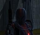 Dread trooper