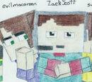 ZackScott-Evilmacaroon Friendship