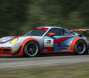 RUF RT12R (RaceRoom Racing Experience)