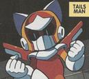 Tails Man