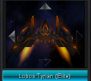 Lobos Tyrian