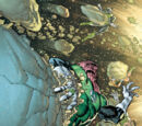 Green Lantern Corps Vol 3 19/Images