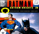 Batman: Gotham Knights Vol 1 20