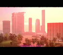 Locations in GTA Vice City Stories