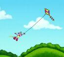 Dora & Diego to the Rescue