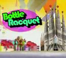 Bottle Racquet