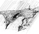 Most prapradziadka Sary