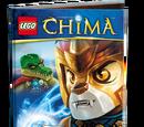 LEGO Legends of Chima: Lwy kontra Krokodyle