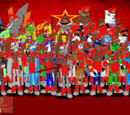 Red Star Force