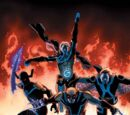 Horsemen of Apocalypse (Earth-616)