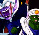 Paikuhan vs Cell, Freezer y Rey Cold