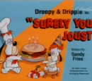 Episodes which include the Droopy & Dripple title card No.2